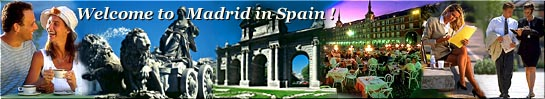 The most enticing pictures of beautiful Madrid !
