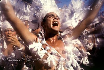 Image Bank of Brazil - Carnival at Rio de Janeiro - Gallery 1