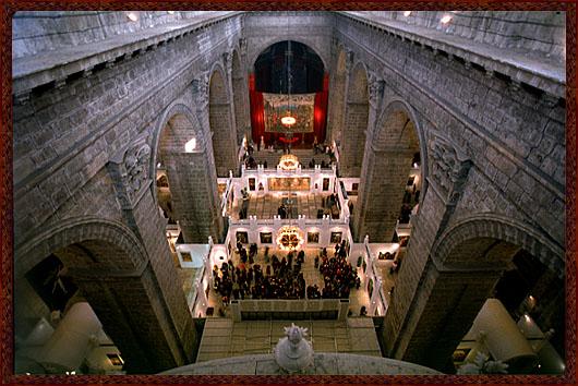Las edades del hombre catedral de valladolid - Escuela arquitectura valladolid ...
